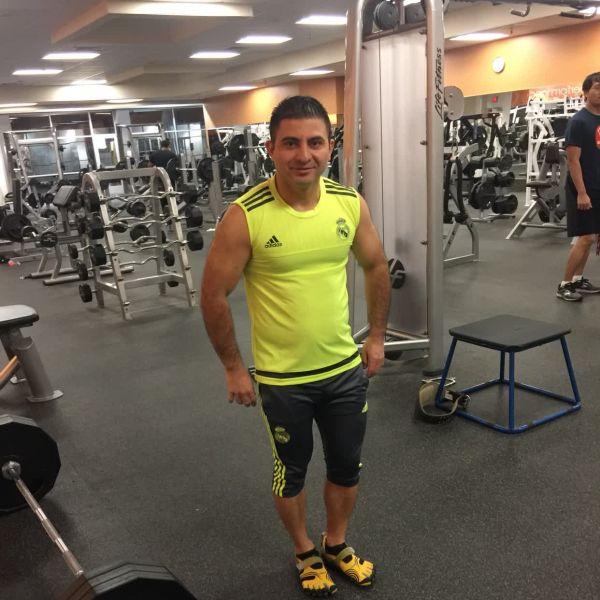 Video Call with Jorge Sorto