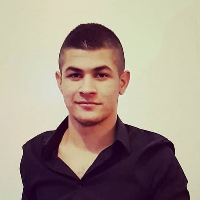Video Call with Deniz