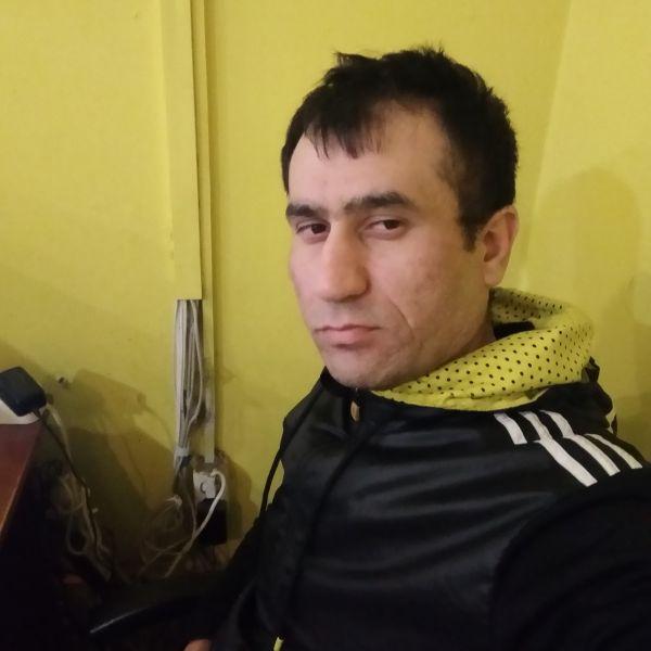 Video Call with Абдусалом