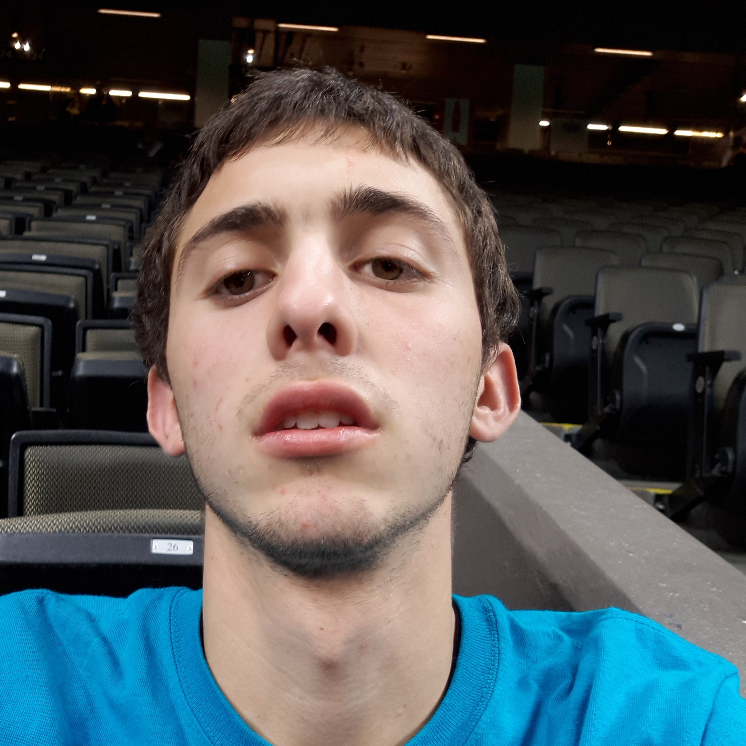 Video Call with Tyler vadell19