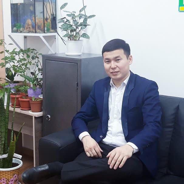 Video Call with Асылан