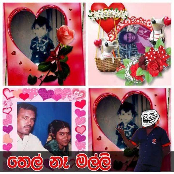 Video Call with Puvanesvaran
