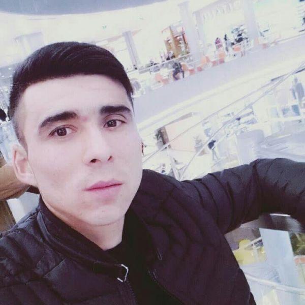 Video Call with Shaxriyorbek