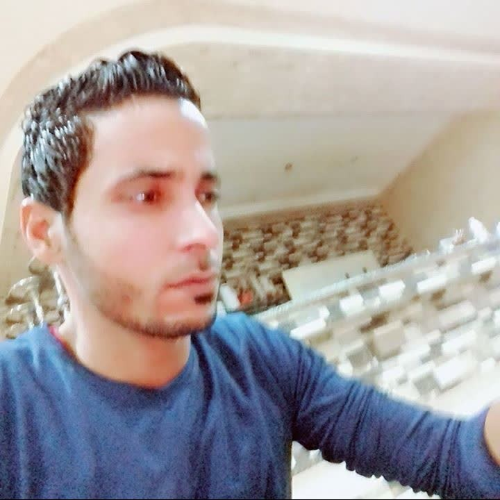 Video Call with Rami