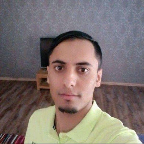 Video Call with khuram