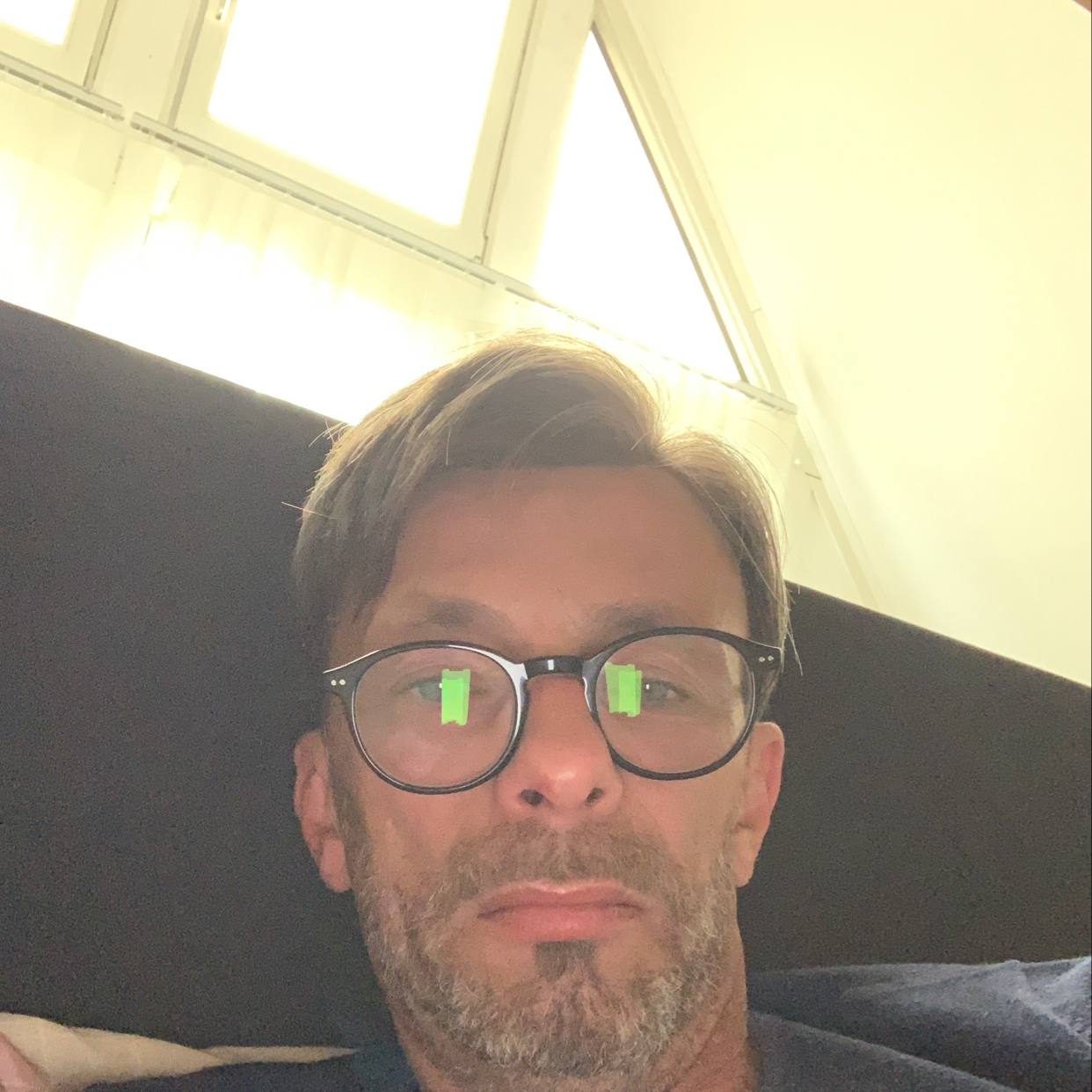 Video Call with Kavalier 69