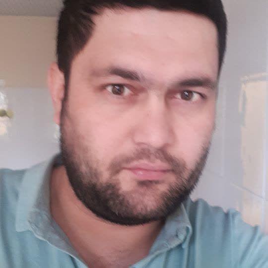 Video Call with Давронбек