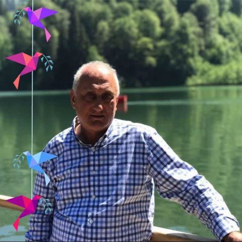 Video Call with Alirıza