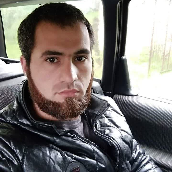 Video Call with Зафар