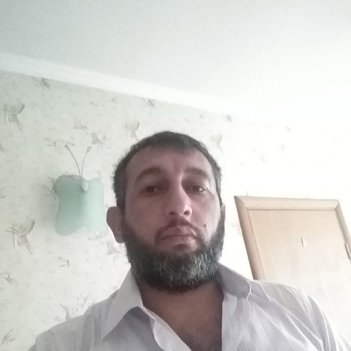 Video Call with Magamed