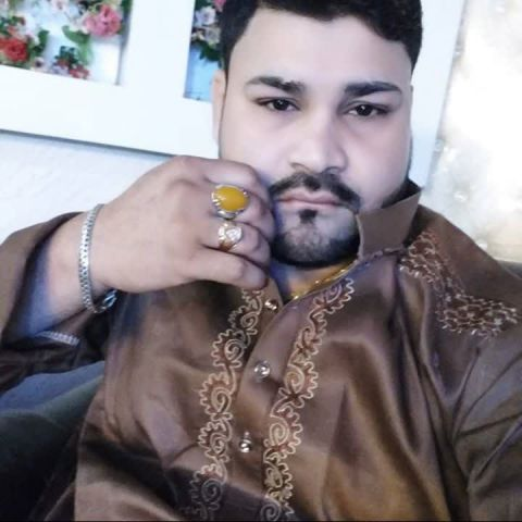 Video Call with Babarali