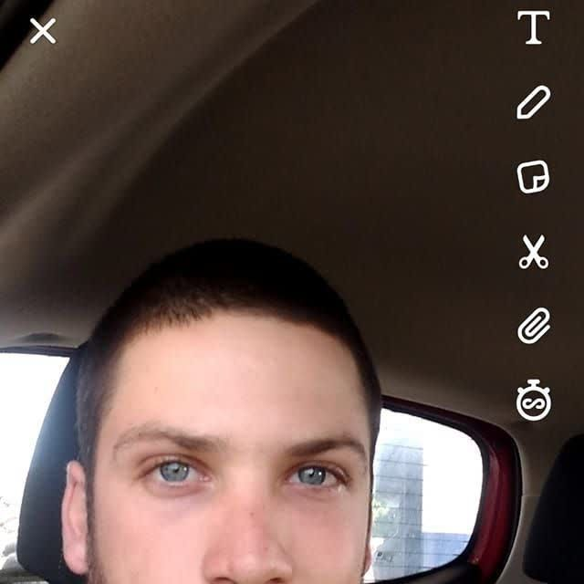 Video Call with Garrett