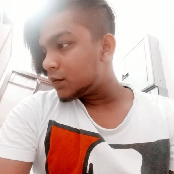 Video Call with Ishan