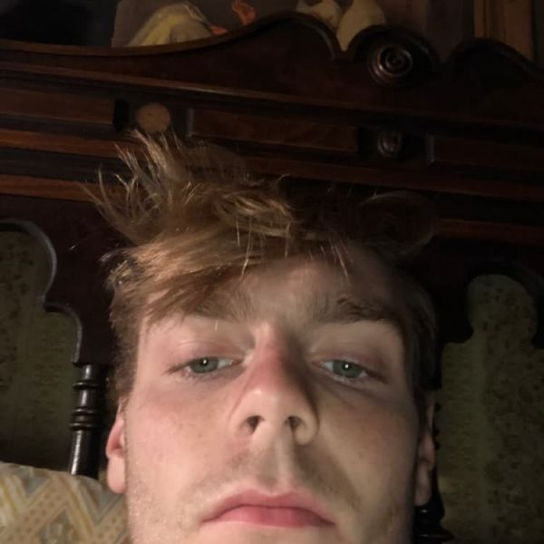 Video Call with Jeremy