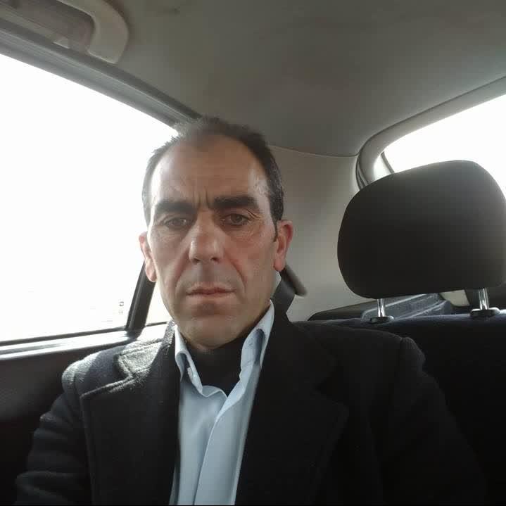 Video Call with Şeyhmus