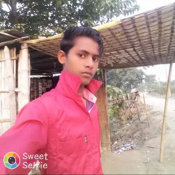 Video Call with Sonu