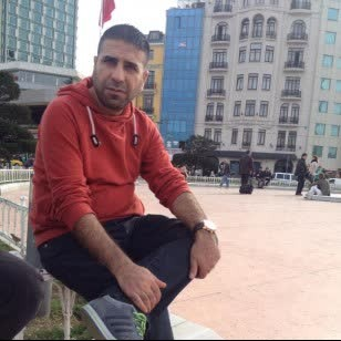 Video Call with orhan0134