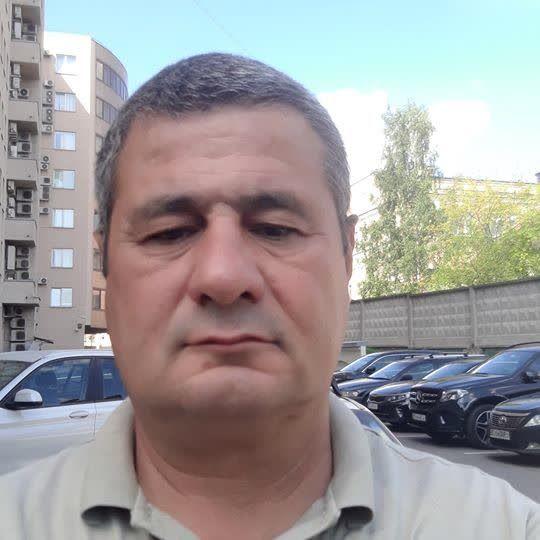 Video Call with Бахтияр
