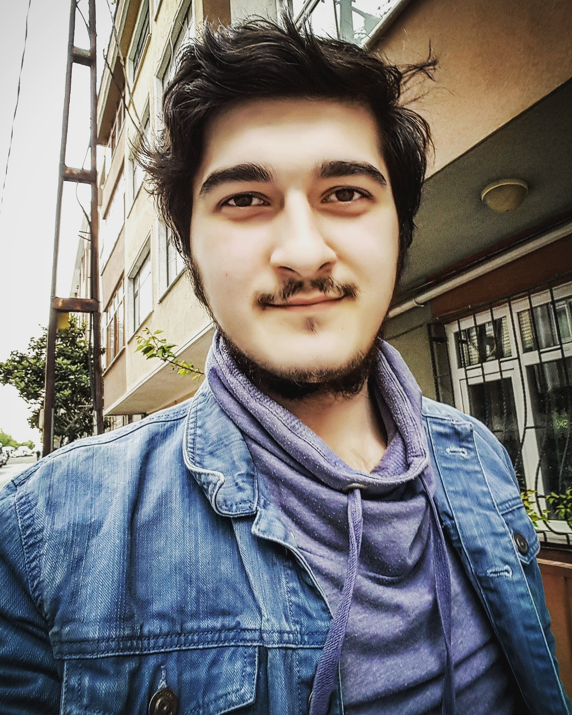 Video Call with Mehmetmese