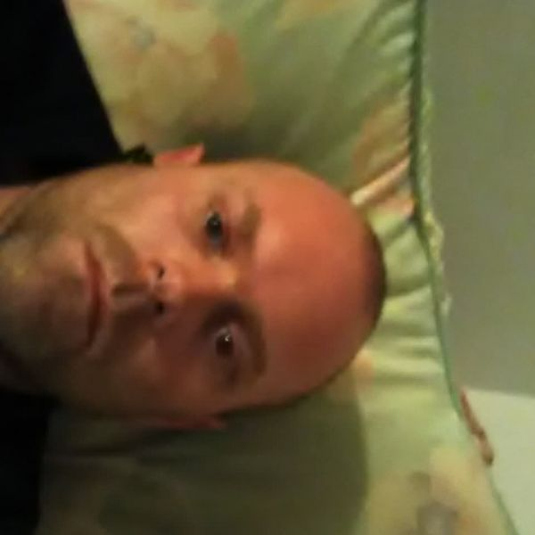 Video Call with Mike