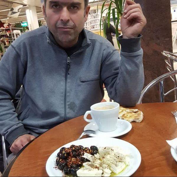 Video Call with Mehmet Emin