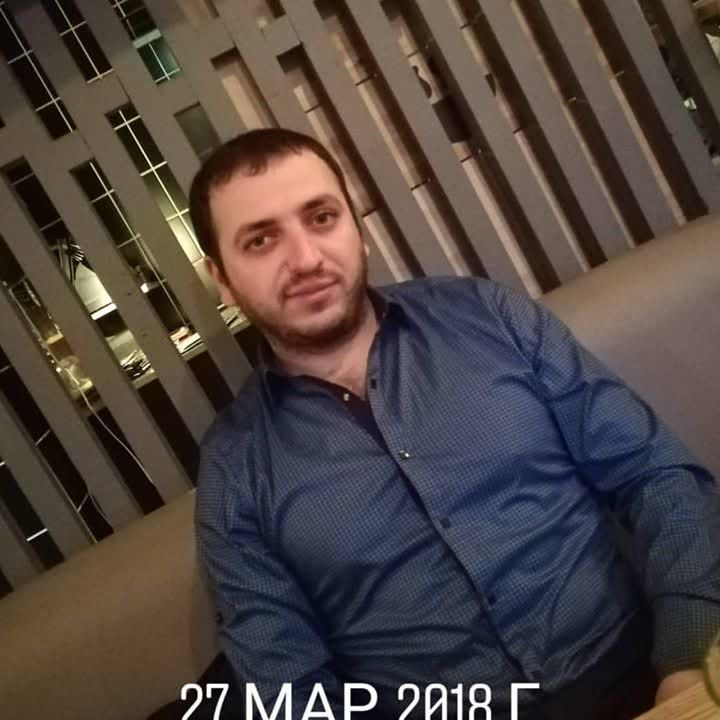 Video Call with Мхитар