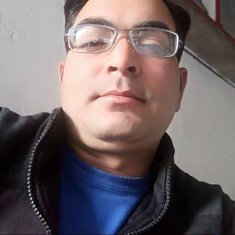 Video Call with Avinash