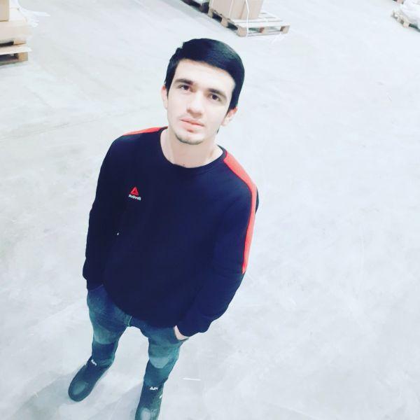 Video Call with Баходур