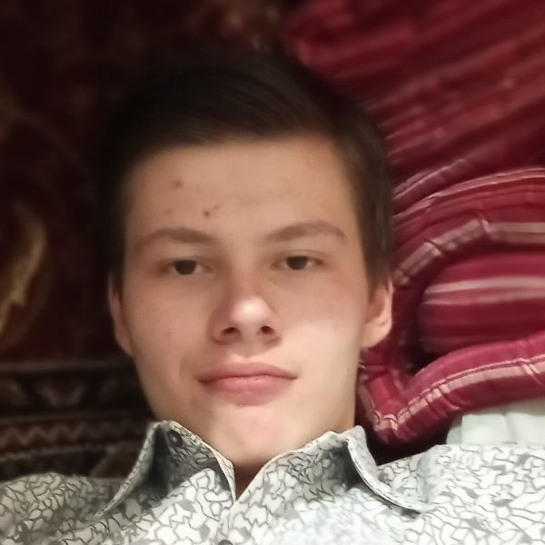 Video Call with Радмир