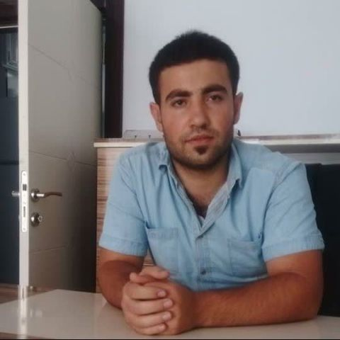 Video Call with Guneş