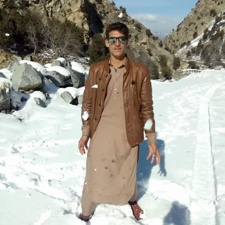 Video Call with Ishfaq