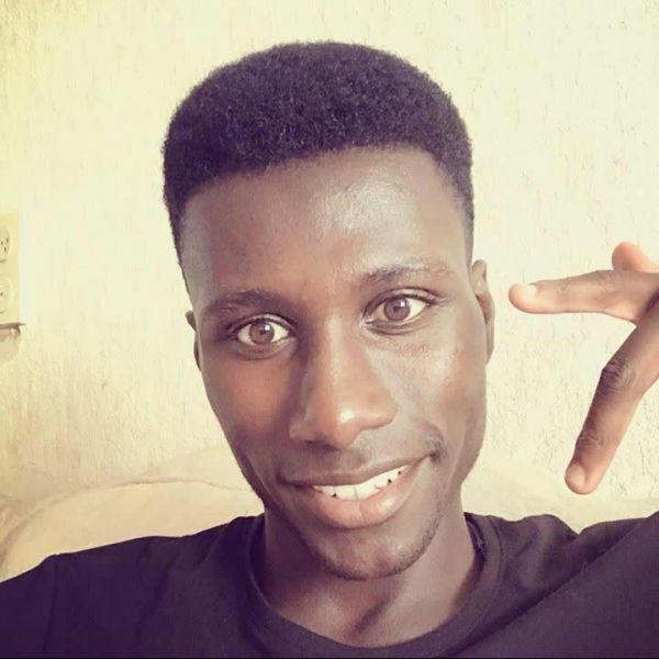 Video Call with Emmanuel