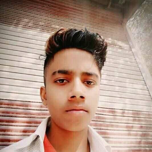 Video Call with Sahanvaj