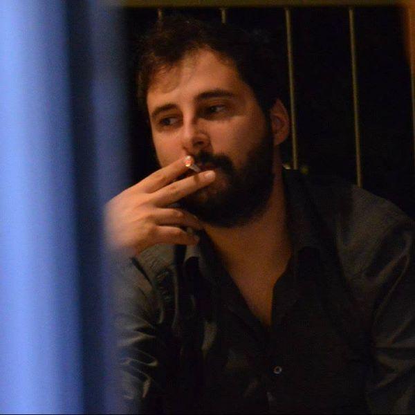 Video Call with Panagiotis
