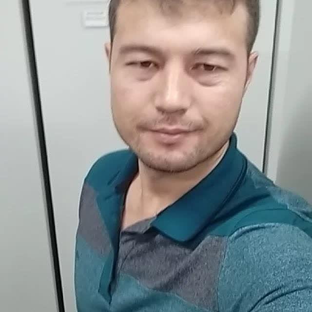 Video Call with Фазлиддин