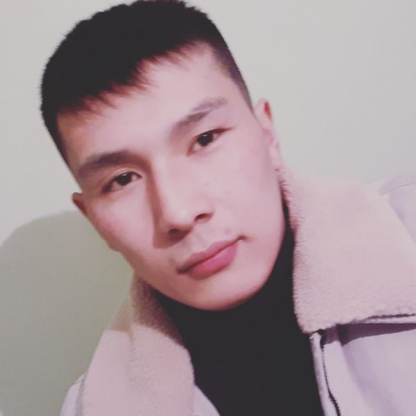 Video Call with Алдаяр