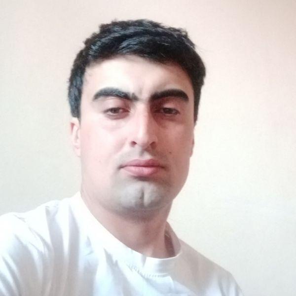 Video Call with Махмуд