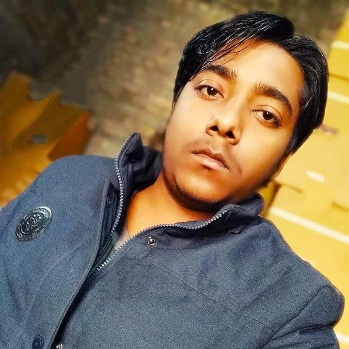 Video Call with Rishav