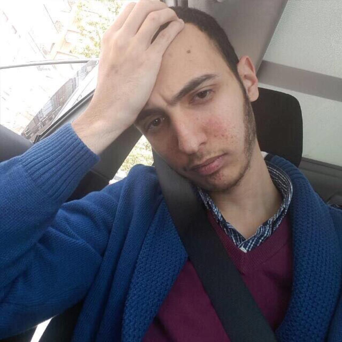 Video Call with Ali Emir Kucuk