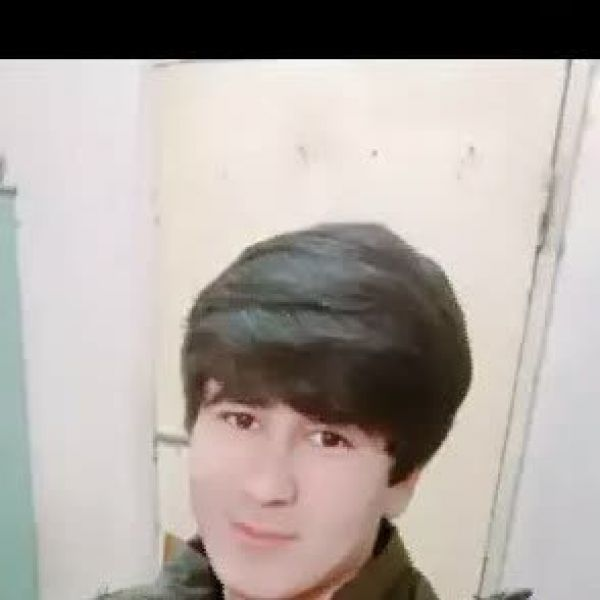 Video Call with Shokhrukh
