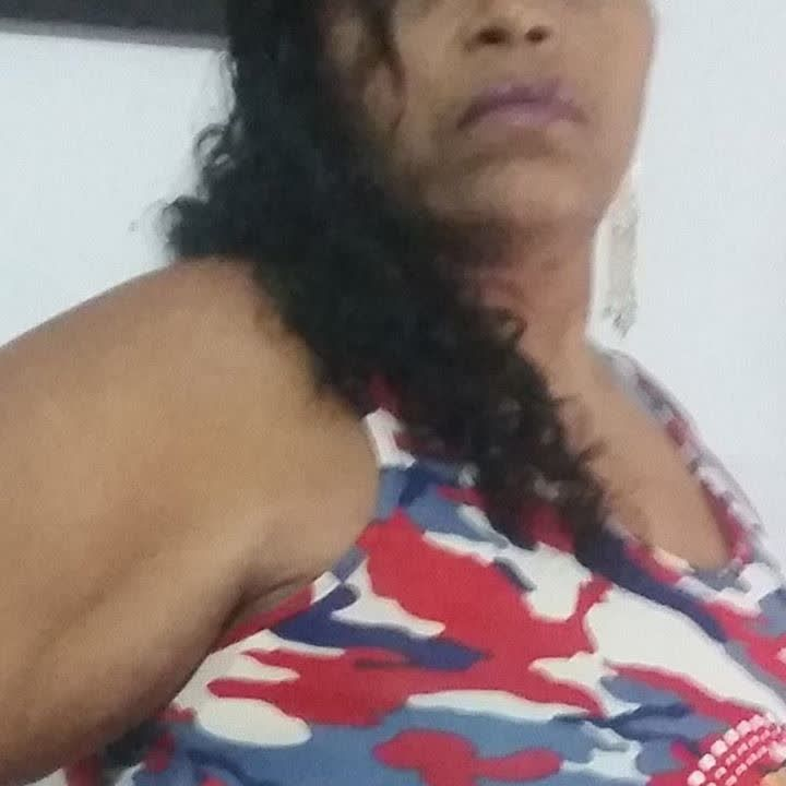 Video Call with Saida Patricia