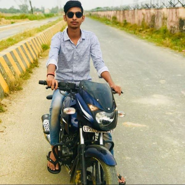 Video Call with Ashutosh Chaurasiya