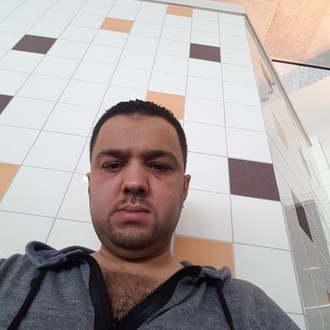 Video Call with Mohamed