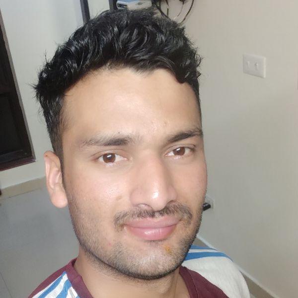 Video Call with Nagendra Negi