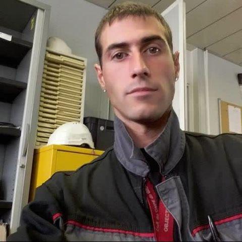 Video Call with Jonathan