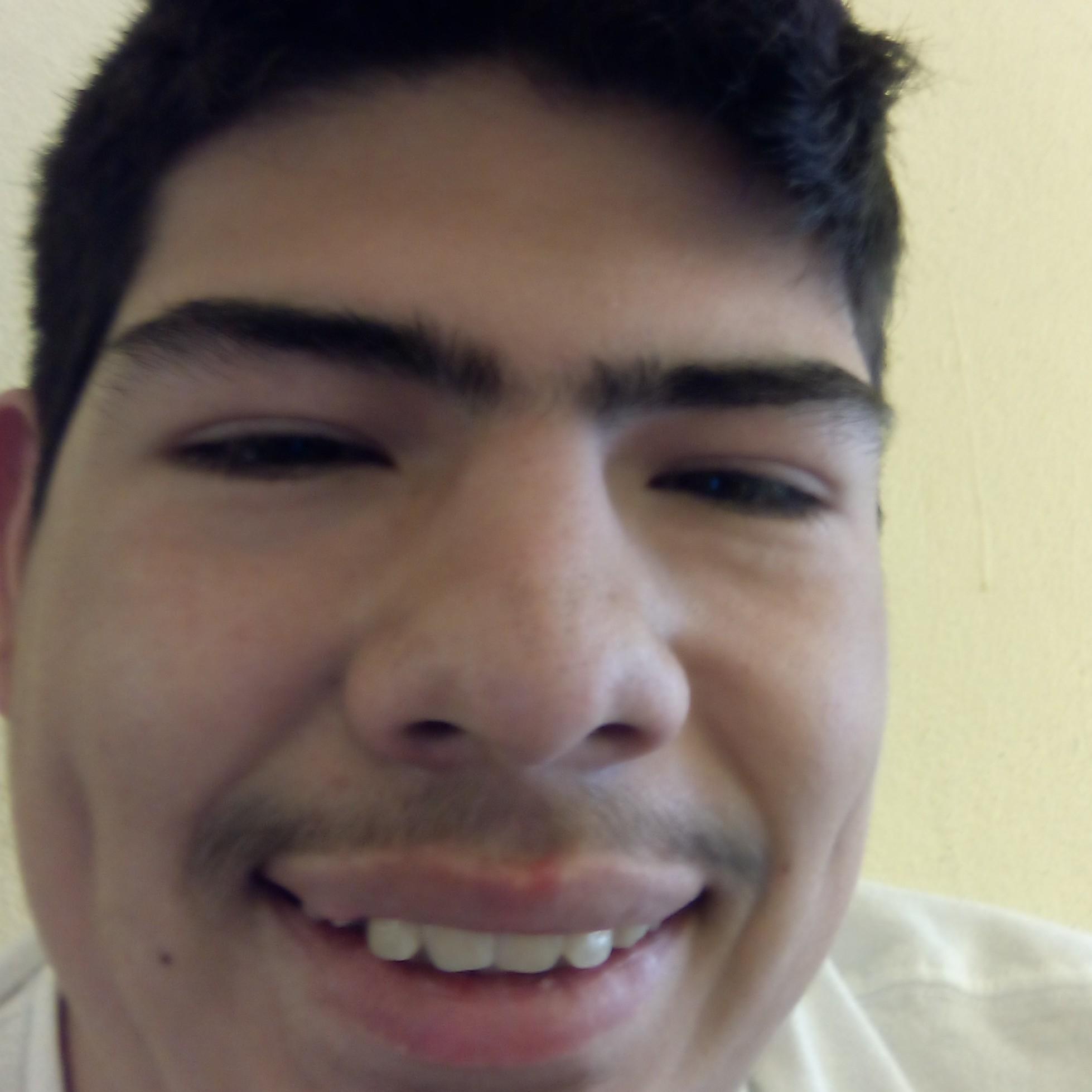 Video Call with Armando