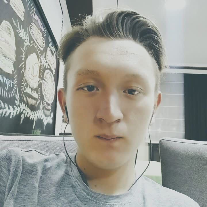 Video Call with Сагдат
