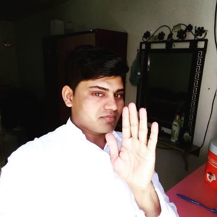 Video Call with kk khan