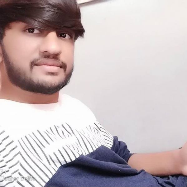 Video Call with Divyesh
