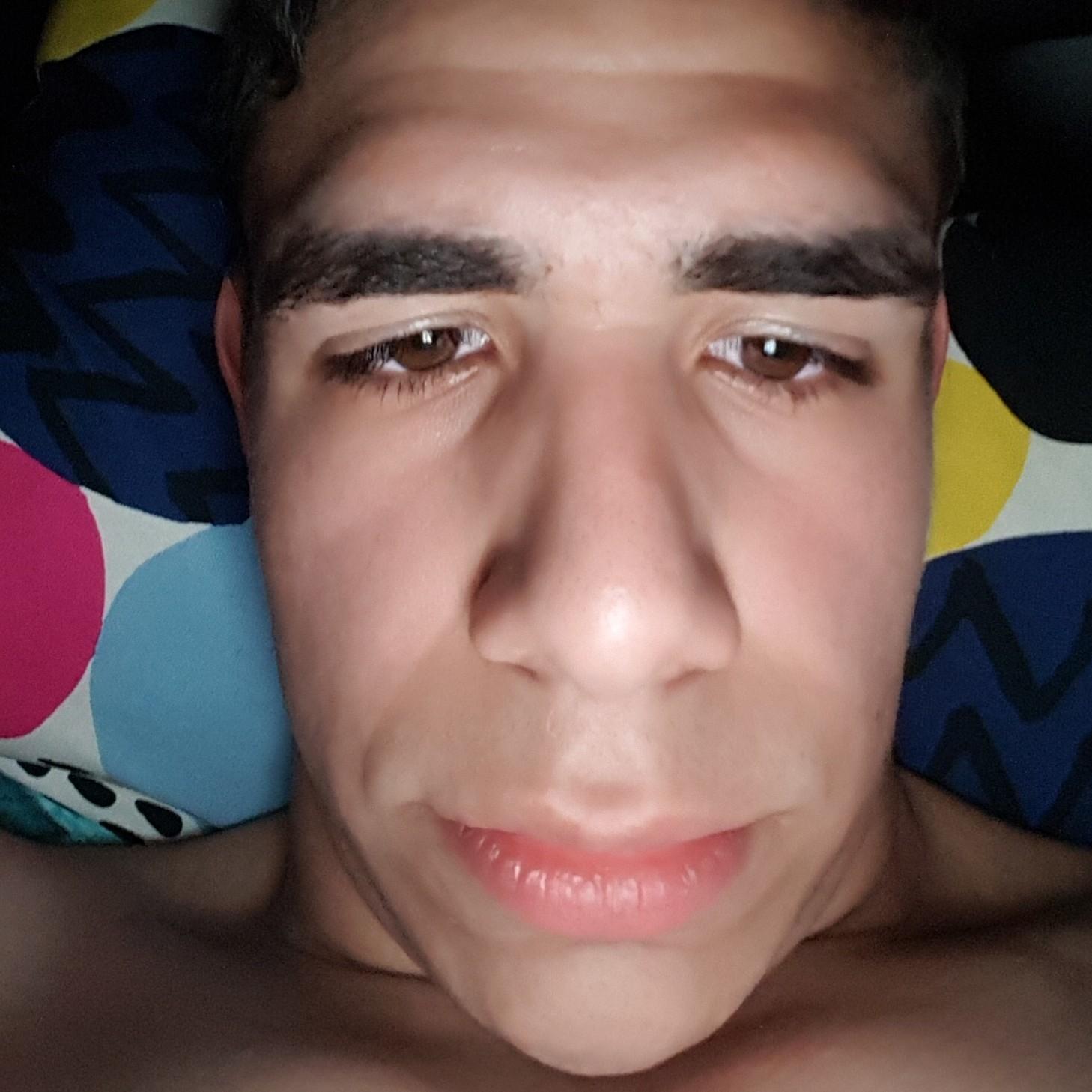 Video Call with Thug Life